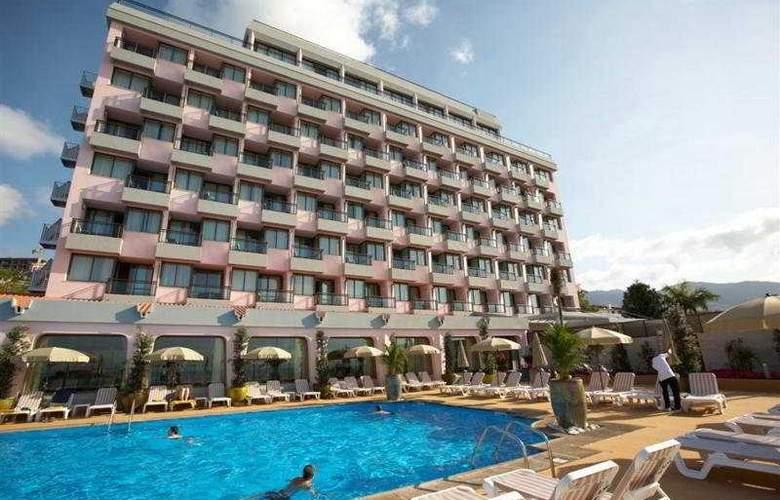 Savoy Gardens - Hotel - 0