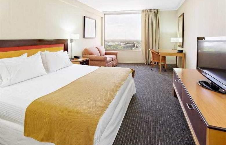Holiday Inn Express Puerto Madero - Hotel - 20