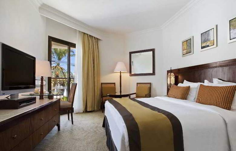 Hilton Luxor Hotel & Spa - Room - 11
