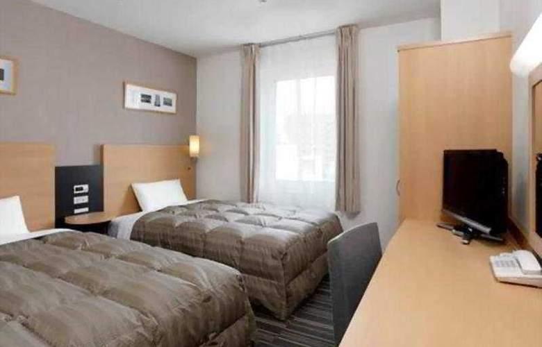 Comfort Hotel Tokyo Higashi Nihombashi - Room - 3