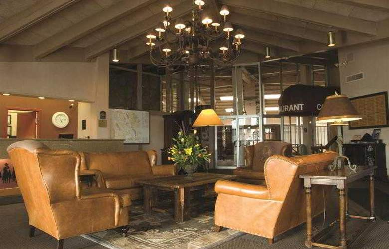 Best Western Outlaw Inn - Hotel - 55