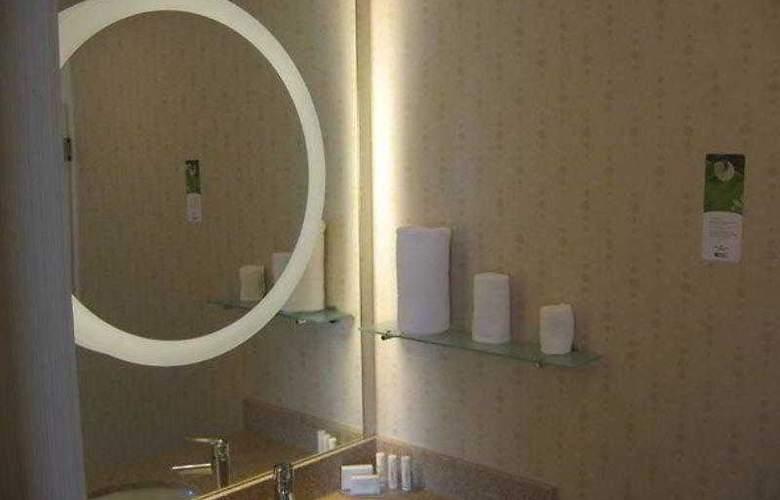 SpringHill Suites Denver Aurora/Fitzsimons - Hotel - 9