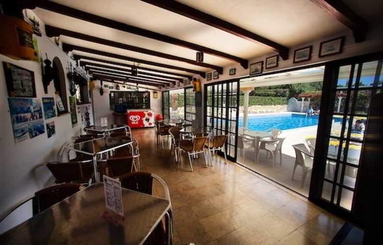 Balaia Sol Holiday Club - Bar - 14