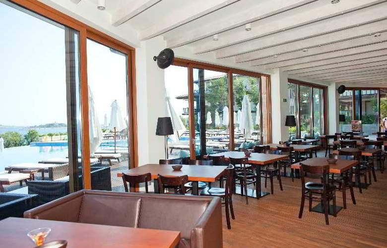 Santa Marina Sozopol - Restaurant - 34