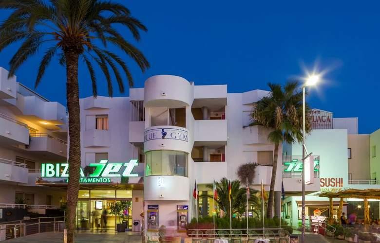 Ibiza Jet Apartments - Hotel - 0