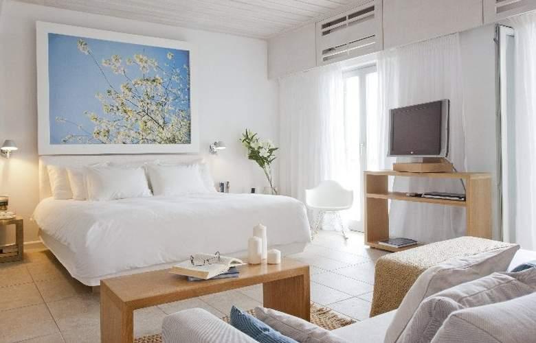 Mykonos Grace - Room - 2