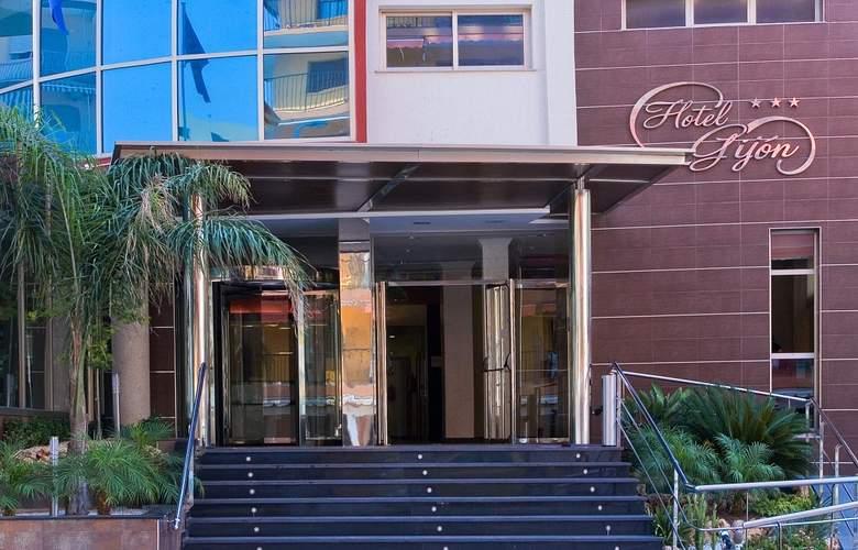 RH Gijón - Hotel - 0