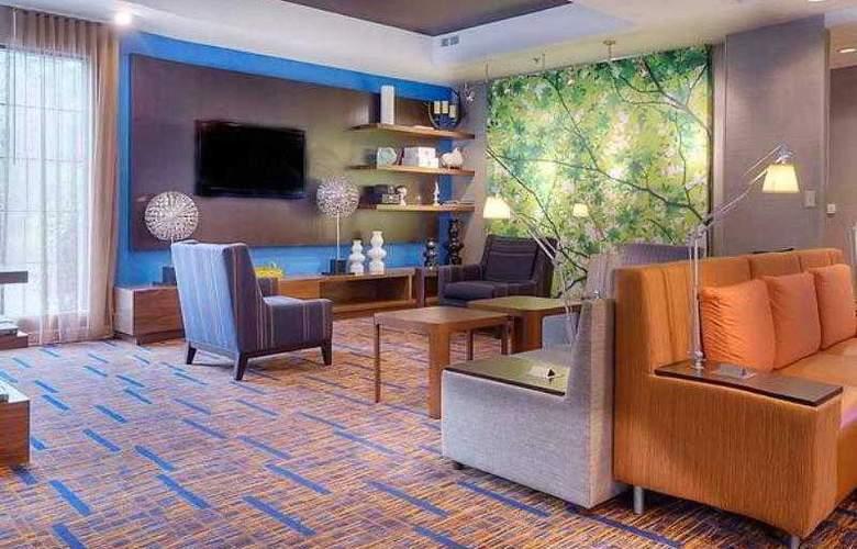 Courtyard Raleigh Crabtree Valley - Hotel - 2
