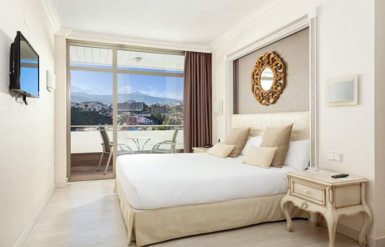 Sol Costa Atlantis Tenerife - Room - 18