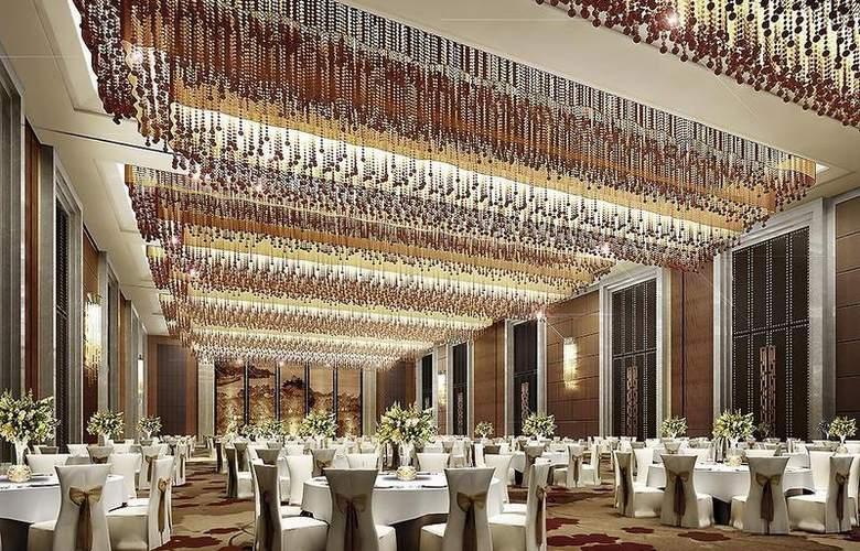 Pullman Wuxi New Lake - Hotel - 52