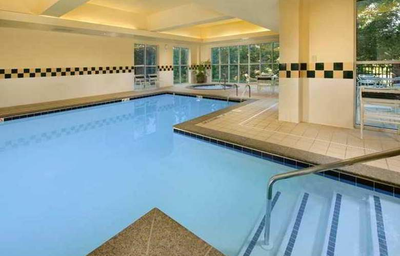 Hilton Garden Inn Columbus - Hotel - 2