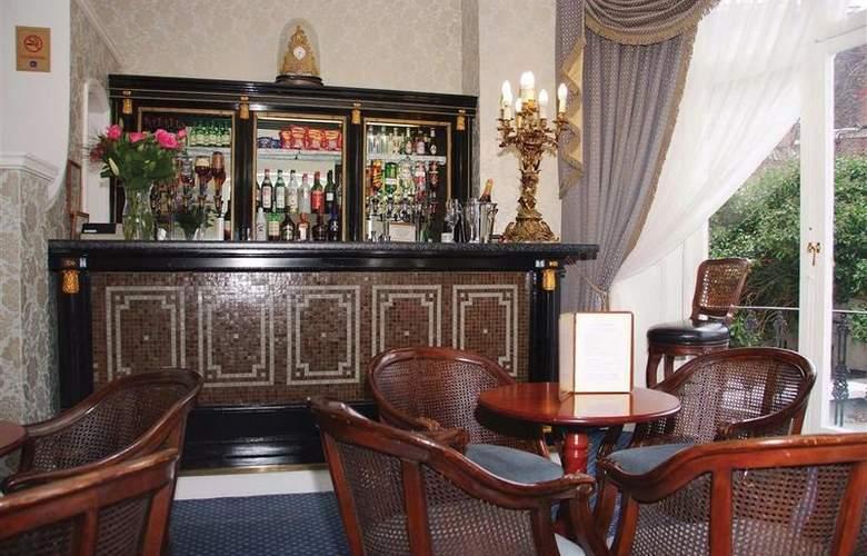 Best Western Swiss Cottage - Bar - 2