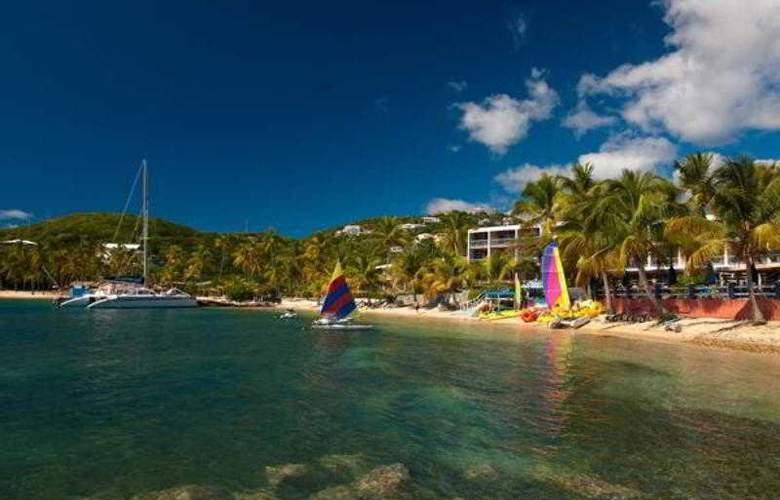 Bolongo Bay Beach Resort - Hotel - 5