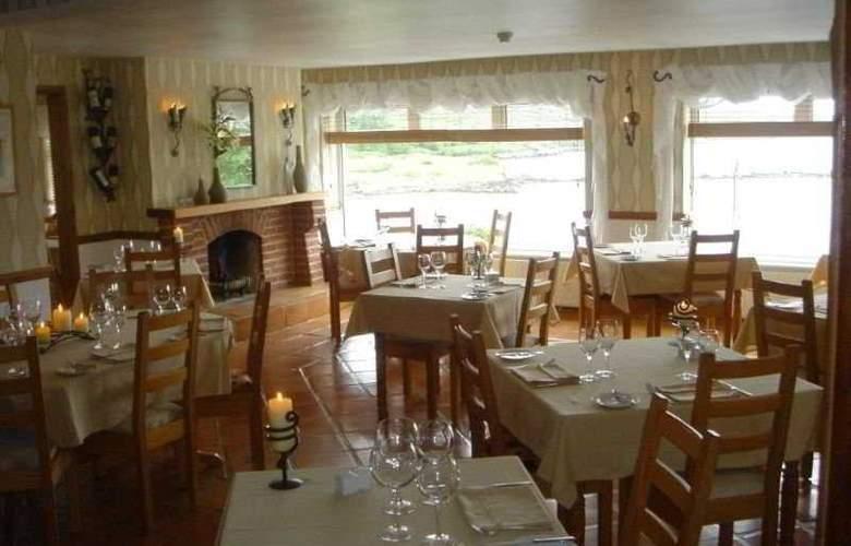 Ardagh Hotel & Restaurant - Restaurant - 2