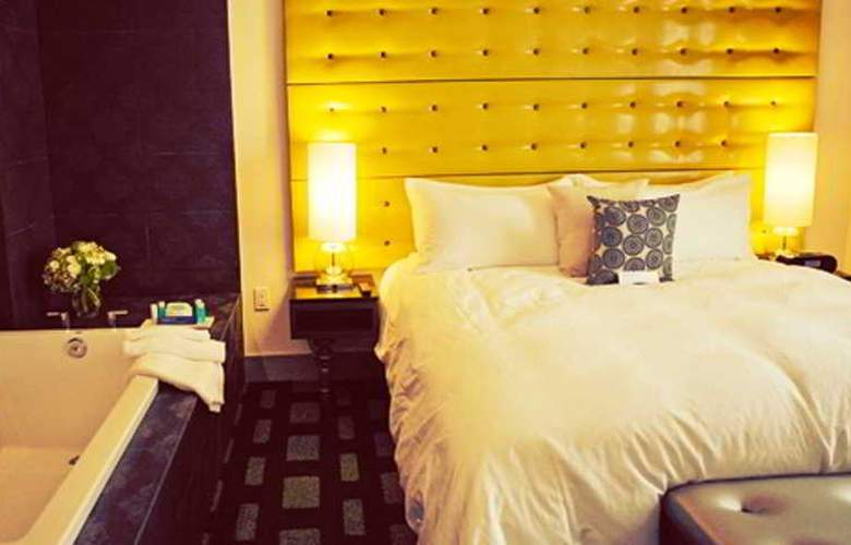 Padre Hotel - Room - 6