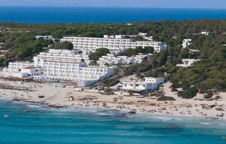Hotel Riu la Mola - General - 2