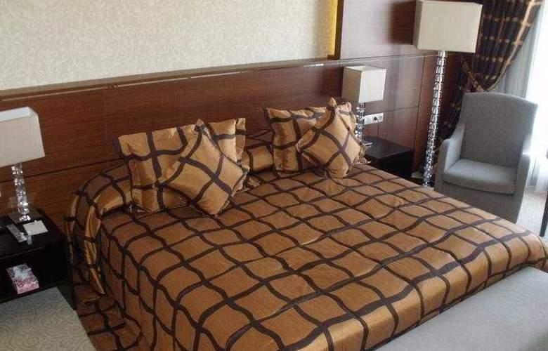 Qafqaz Point Baku - Room - 4