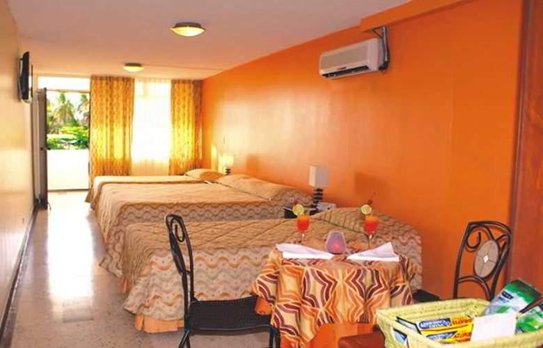 Portobelo Plaza - Room - 1