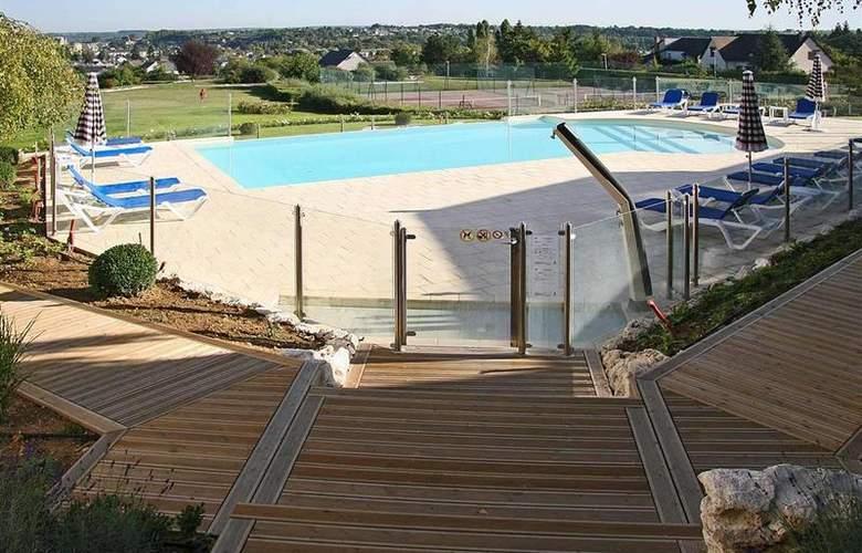 Novotel Amboise - Hotel - 33
