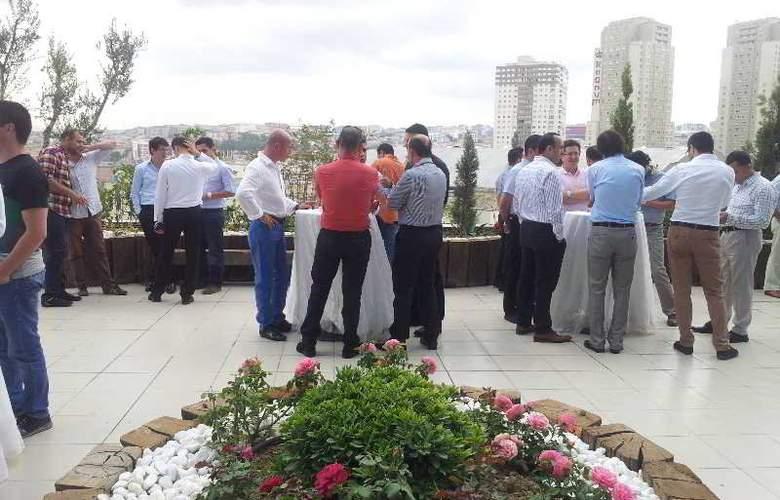 Bika Suites Istanbul - Hotel - 0