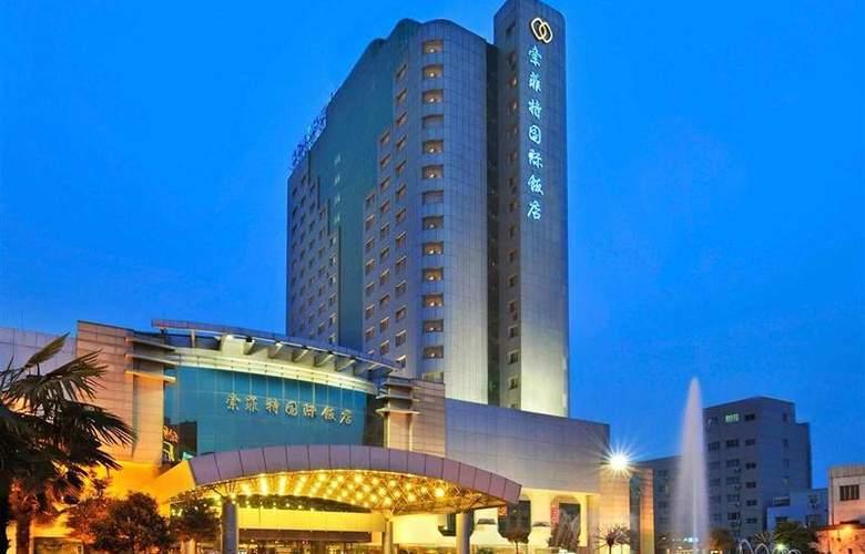 Sofitel Zhengzhou - Hotel - 58