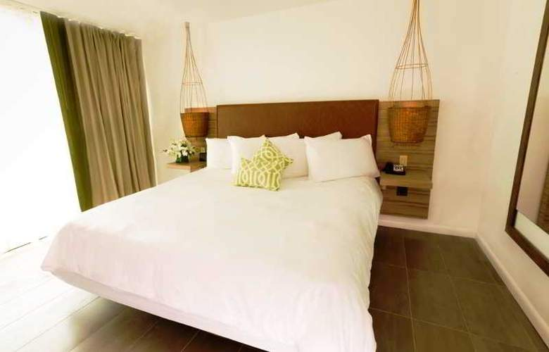 Hampton Inn & Suites Islamorada - Room - 11