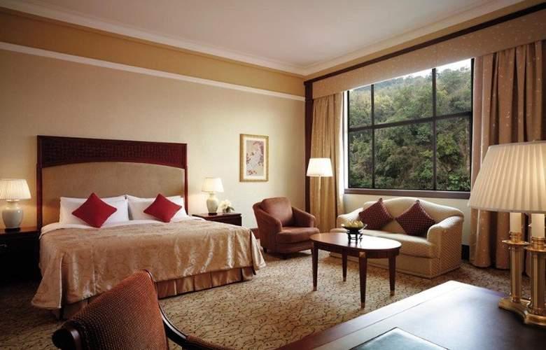 Shangri-la - Room - 0