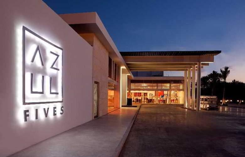 Azul Fives By Karisma - Hotel - 8