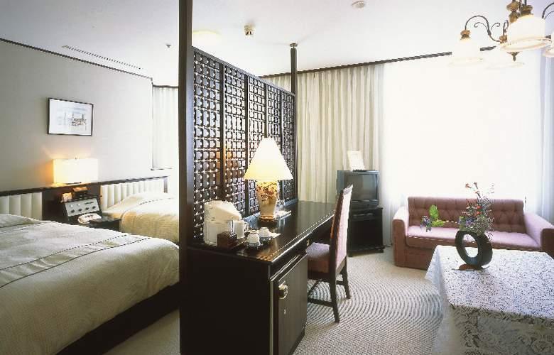 Kanazawa Tokyu - Room - 0