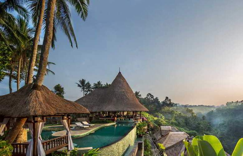 Viceroy Bali - Hotel - 14