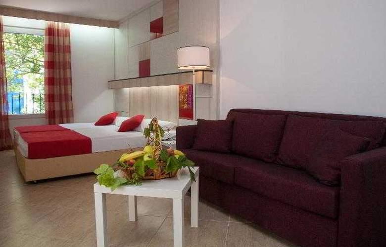 Slovenska Plaza - Room - 6