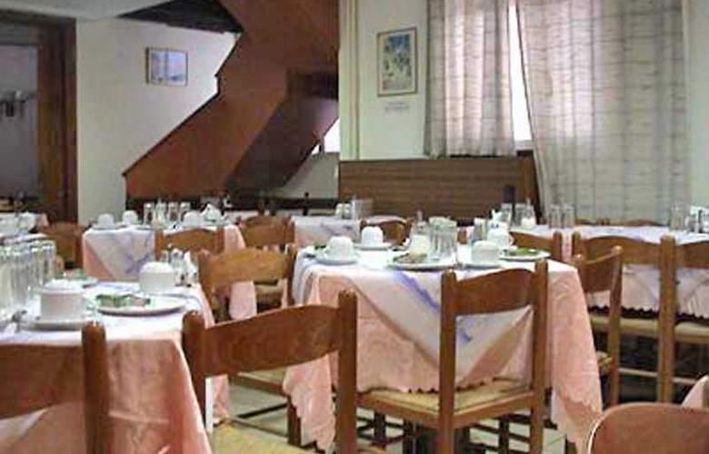 Aristoteles - Restaurant - 3
