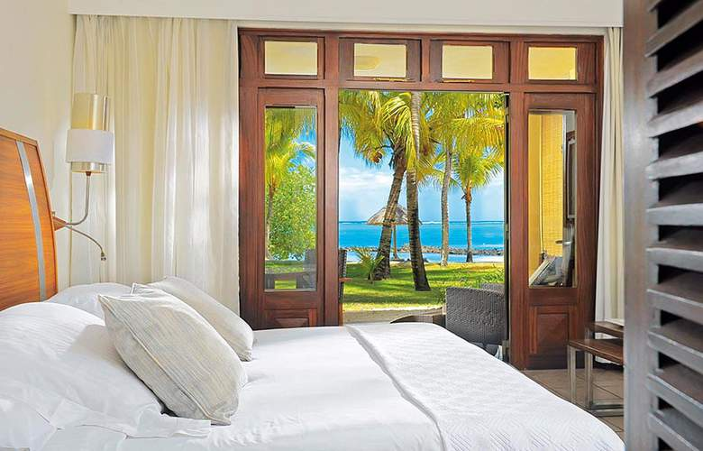 Paradis Beachcomber Golf Resort & Spa - Room - 2