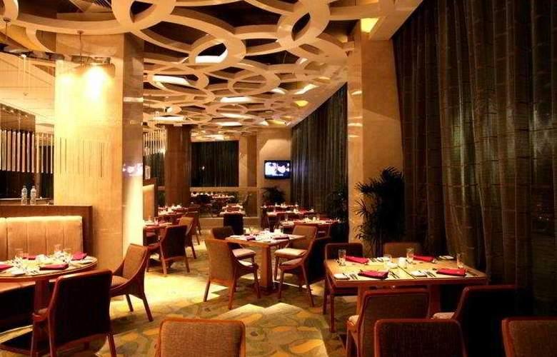 Millennium - Restaurant - 5