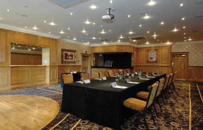 Best Western Fir Grove - Hotel - 11