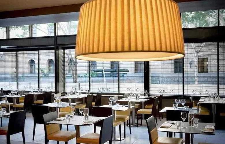Mercure Brisbane King George - Hotel - 50