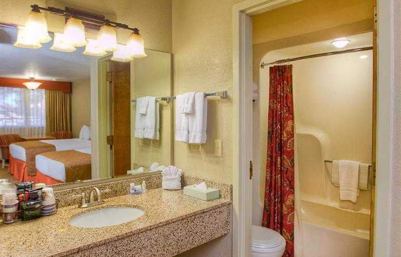 Best Western Foothills Inn - Hotel - 51