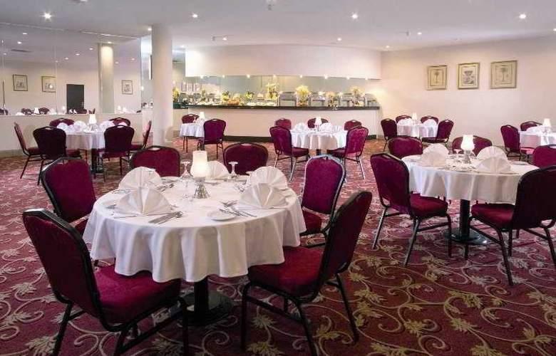 Iberotel Luxor - Restaurant - 13