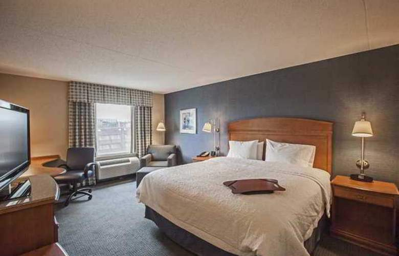 Hampton Inn New York LaGuardia Airport - Hotel - 2