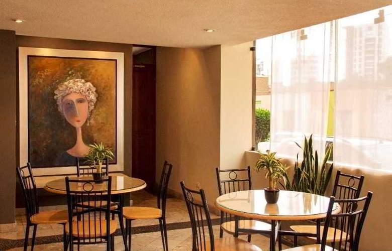 Park Suites - Restaurant - 2
