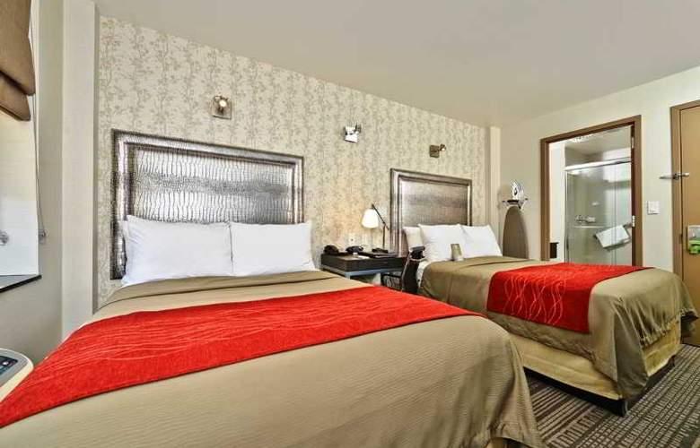Comfort Inn Midtown West - Room - 11