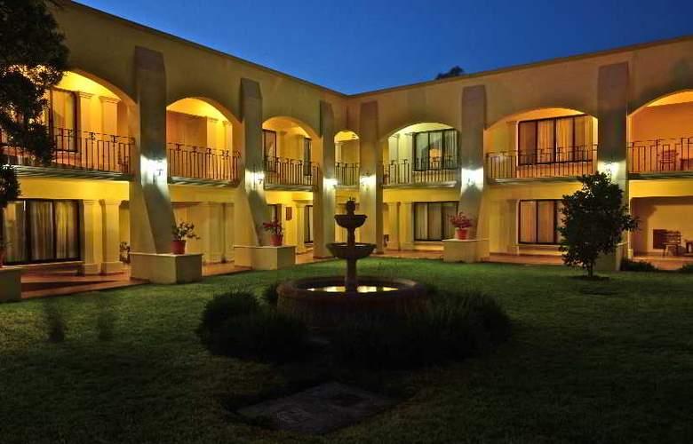 Mision el Molino San Miguel de Allende - General - 1