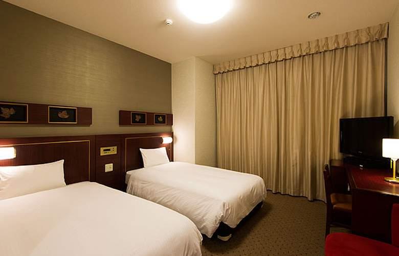 Villa Fontaine Jimbocho - Room - 0
