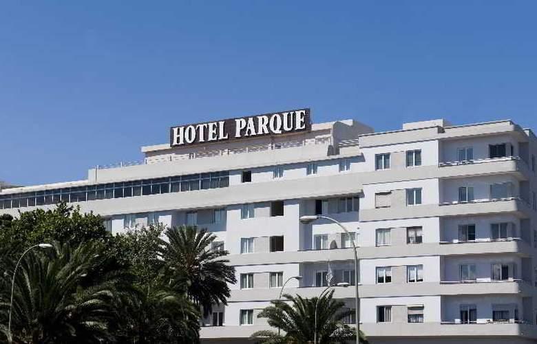 Hotel Parque - Hotel - 8