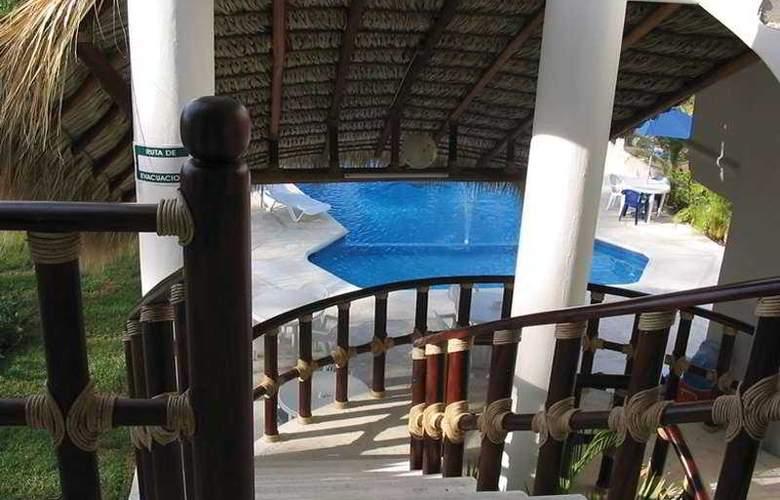 Las Dunas Chahué - Pool - 5