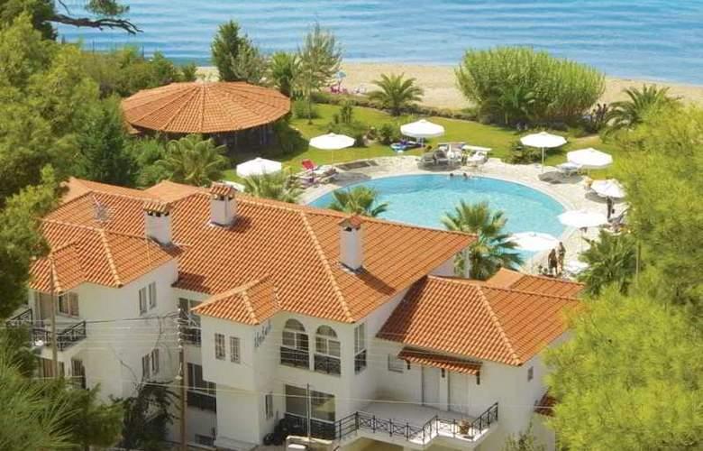 Lily Ann Beach - Hotel - 3