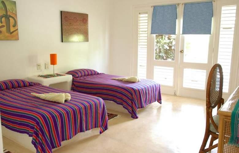 Casa Quinta Luna 13B - Room - 4