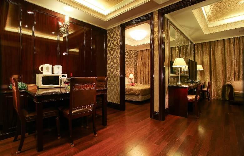 Seocho Artnouveau City lll - Room - 6