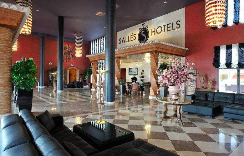 Salles Hotel La Caminera Golf & Spa Resort - Hotel - 0