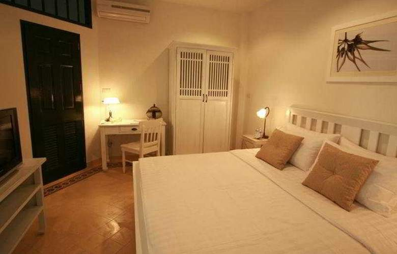 Baan Pra Nond Bed and Breakfast - Room - 4